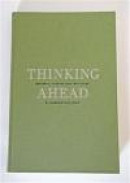 Thinking ahead : Research, funding and the future : RJ Yearbook 2015/2016 -- Bok 9789170611704