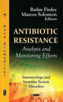 Antibiotic Resistance -- Bok 9781619424173