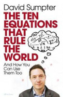 Ten Equations that Rule the World -- Bok 9780241404553