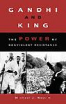 Gandhi and King : The Power of Nonviolent Resistance -- Bok 9780275965747