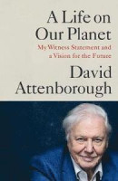 A Life on Our Planet -- Bok 9781529108279