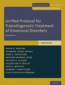 Unified Protocol for Transdiagnostic Treatment of Emotional Disorders -- Bok 9780190686017