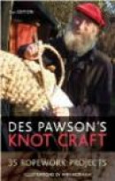 Des Pawson's Knot Craft: 35 Ropework Project -- Bok 9781408119495