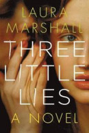 Three Little Lies -- Bok 9781478948568
