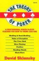 Theory of Poker: A Professional Poker Player Teaches You How to Think Like One -- Bok 9781880685006