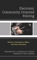 Electronic Community-Oriented Policing -- Bok 9781793607843