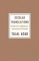 Secular Translations -- Bok 9780231189866