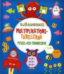 Multiplikationstabellen -- Bok 9781839405815