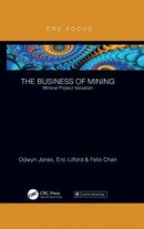 Business of Mining -- Bok 9780429620539