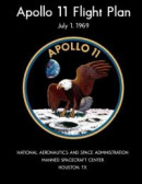 Apollo 11 Flight Plan: Full-Color Edition -- Bok 9781505812268