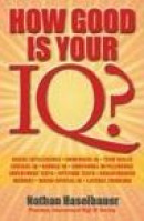 How Good Is Your IQ? -- Bok 9780716022145