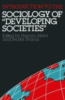 Introduction to the Sociology of 'Developing Societies' -- Bok 9781349168477