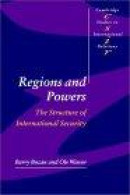Regions and Powers -- Bok 9780521891110