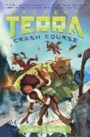 Crash Course #1 -- Bok 9780515157918