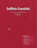 EndNote Essentials -- Bok 9781312897267