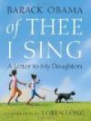 Of Thee I Sing: A Letter to My Daughters: A Letter of My Daughter -- Bok 9780375835278