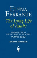 The Lying Life of Adults -- Bok 9781787702400