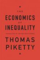The Economics of Inequality -- Bok 9780674504806