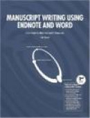 Manuscript Writing Using EndNote and Word -- Bok 9781411688391