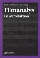 Filmanalys : En Introduktion -- Bok 9789144008028