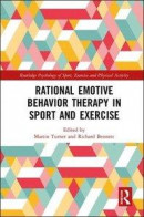 Rational Emotive Behavior Therapy in Sport and Exercise -- Bok 9780367407803