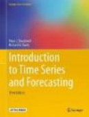Introduction to Time Series and Forecasting -- Bok 9783319298528