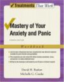 Mastery of Your Anxiety and Panic: Workbook (Treatments That Work) -- Bok 9780195311358