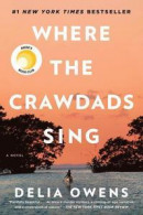 Where the Crawdads Sing -- Bok 9780593085851