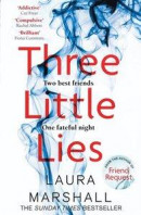 Three Little Lies -- Bok 9780751568387