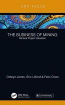 The Business of Mining -- Bok 9780367142346
