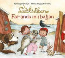 Far ända in i baljan -- Bok 9789129724387