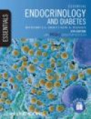 Essential Endocrinology and Diabetes, Includes FREE Desktop Edition (Essentials) -- Bok 9781444330045