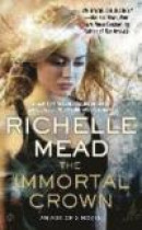 The Immortal Crown: An Age of X Novel -- Bok 9780451469465