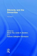 Ethnicity and the Dementias -- Bok 9781138062979