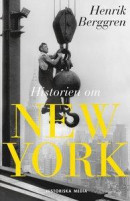 Historien om New York -- Bok 9789177890065