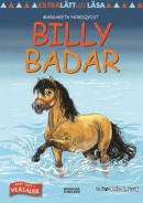 Billy badar : -- Bok 9789178033430