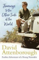 Journeys to the Other Side of the World -- Bok 9781473666672