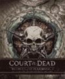 Court of the Dead: The Chronicle of the Underworld -- Bok 9781608874842