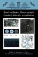Semiconductor Nanocrystals: From Basic Principles to Applications (Nanostructure Science and Technol -- Bok 9781441934024