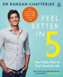 Feel Better In 5 -- Bok 9780241397817