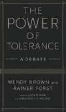The Power of Tolerance -- Bok 9780231170192