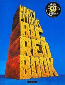 Monty Python's Big Red Book -- Bok 9780413777423