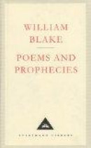 Poems and Prophecies -- Bok 9781857150346