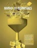 Nvivo 10 Essentials -- Bok 9781300041320