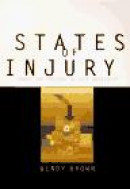 States of Injury -- Bok 9780691029894