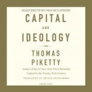 Capital and Ideology -- Bok 9780674247697