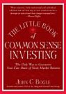 The Little Book of Index Investing: The Only Guaranteed Way to Earn Your Fair Share of Financial Mar -- Bok 9780470102107