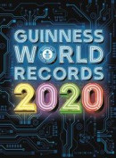 Guinness World Records 2020 -- Bok 9789178870295