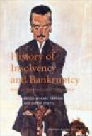 History of Insolvency and Bankruptcy from an International Perspective -- Bok 9789189315945