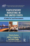 Participatory Budgeting in the United States -- Bok 9781315535272